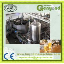 Máquinas de fermentação de cerveja de aço inoxidável