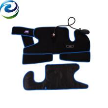 Enveloppe froide réutilisable de nylon de compresse froide de compresse