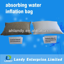 INFLATABLE FLOOD SANDBAG