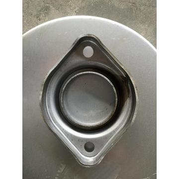 Stainless Steel 409 Stamped Flange