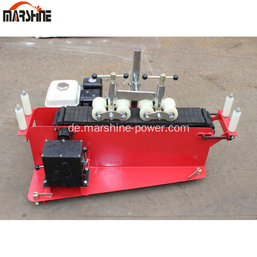 Fiber Optic Cable Blowing Splicing Machine Benzinmotor