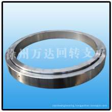 Single-Row Ball without gear Slewing bearing use for slewing conveyer(01 Series)