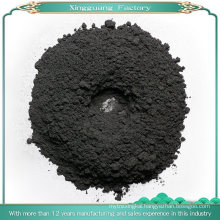 Powdered Wood Based Sawdust Activated Carbon for Food