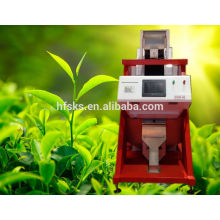 Máquina de processamento automático Green Tea Color Sort Equipment