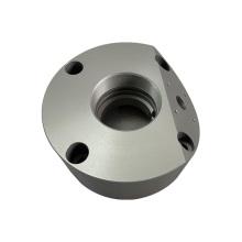 Custom Precision CNC Aluminium Milling Enclosure Big Parts CNC Machining