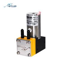Mini diaphragm brushless vacuum pump low noise quiet