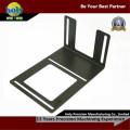 Nice Finish Flap Mount Stahl Metallbearbeitung CNC Bearbeitungsteile