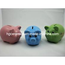 Keramik Piggy Bank