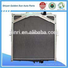 8149362 85000325 Radiateur en aluminium pour camions VOLVO FH Series