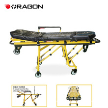 DW-S002 stretcher trolley aluminum alloy ambulance stretcher
