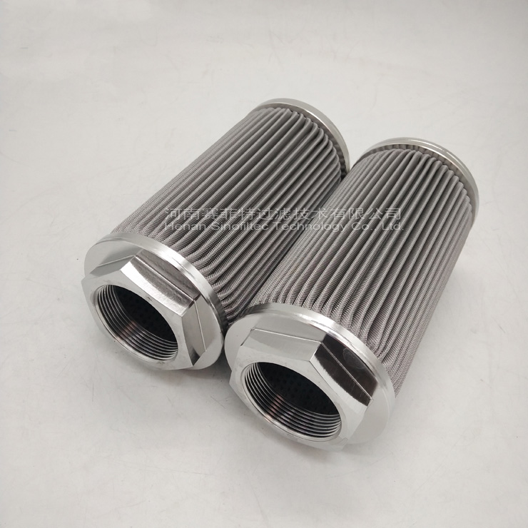 stainless steel mesh grease filters