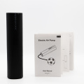 Pompe de ballon de football sans fil Smart Inflator