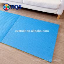 La Chine le meilleur tapis de puzzle de mousse d'eva de formamide LIBRE personnalisable a passé le test EN71