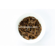 Черный чай с золотистой спиралью Юньнань