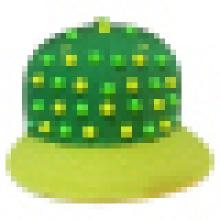 Snapback Cap with Special Design (SP-1)