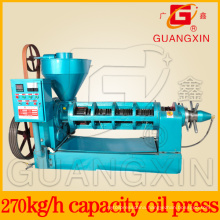 7ton a Day Sunflower Seed Oil Making Plant with Filter