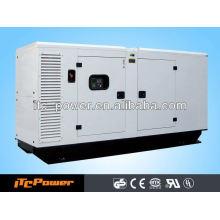 ITC-POWER Generator Set (113kVA) elektrisch