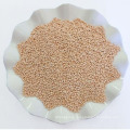 Synthetic Molecular Sieve Use In Gas Purification