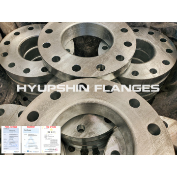Flanges Steel Machining Supplying List Price List
