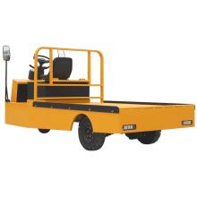 Dreirädriger Elektro-Plattformwagen