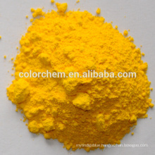 Benzidine Yellow G(Pigment Yellow 12) for Solvent Based Inks