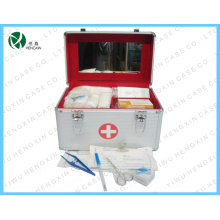 First Aid Case/Kit, Emergency Kit&Box (HX-Z036)