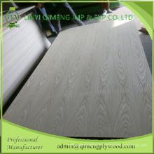 Excelente qualidade 3A grau China Ash madeira compensada com boa qualidade