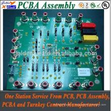 rfid et contrôleur électronique pcba pcb design assembly