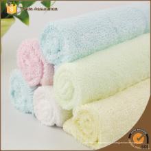 """NOUVEAU 2015 Hot Sales 100% Bambou Washcloth 10 """"x10"""" Serviette pour bébé"""