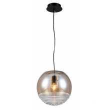 Transparent Steel Glass Wire for Hanging Lamp in Restaurant (MD4236-T)