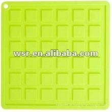 Silikon Dish Dry Mat mit verschiedenen Stil