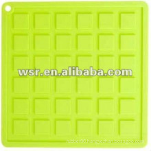 Silicone Dish Drying Mat With Various Style