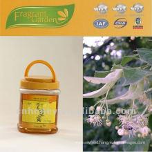 Linden Honey Pure nature raw honey