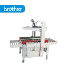 Máquina neumática automática de sellado de cajas de cartón As823A