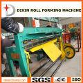 Сертификация Ce / ISO9001 Dixin C80 / 300 Машина для профилирования рулонов Purlin