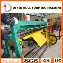 CE / ISO9001 Certificação Dixin C80 / 300 Purlin Rolo Que Dá Forma À Máquina