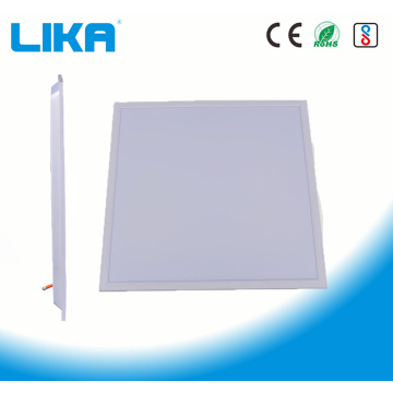 48W-600 * 600 * 33 mm Panel de luz LED plano
