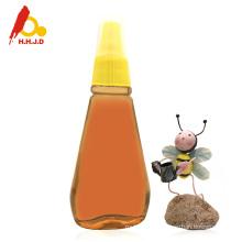 Natural polyflower honey for export