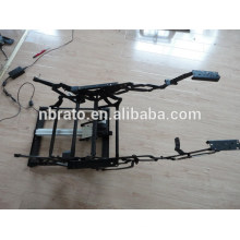motor sofa seat adjustment mechanism