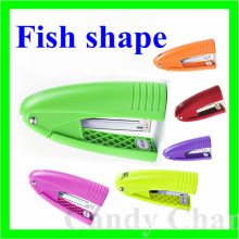 School stationery/funny stapler/novelty staplers