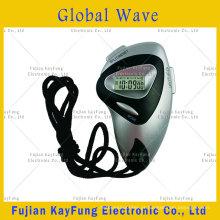 Cronômetro multifuncional Gw-16 OEM para uso em ginástica e esporte