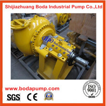 Gravel Sand Slurry Pump (BG/BGH)