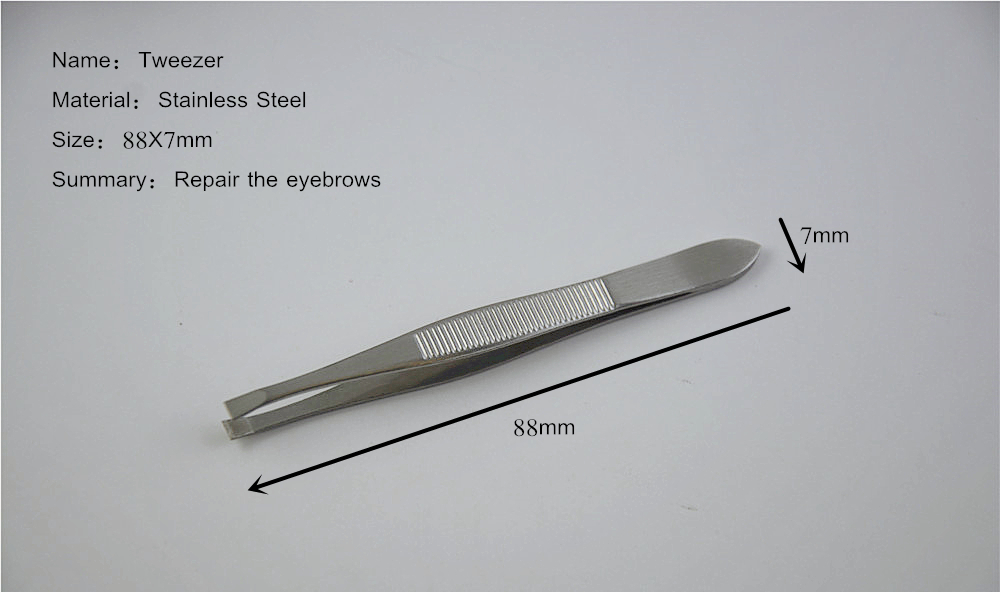 Best Eyebrow Tweezers Uk