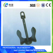 2015 Made in China Hhp Stockless Baldt Anchor