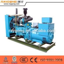500KVA RAYGONG RGY Serie Diesel Stromaggregate