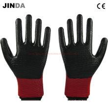 U204 Nitrile Coated Zebra-Stripe Work Gloves