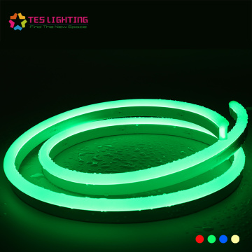Le meilleur LED RGB Neon Flex Rope Strip Light