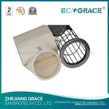 Dust Collector PPS Gas Disposal Composite Filter Bag Manufacturer