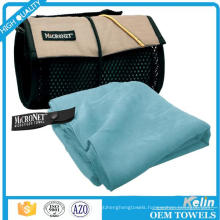 New design suede microfiber towels with high quality