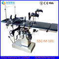 Manual Hospital Ot Multi-Function Surgical Operating Table